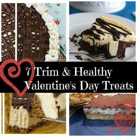 7 Trim And Healthy Valentines Day Treats Grassfed Mama