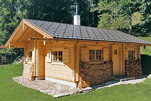 Kleines Haus Mit Garten Kaufen : blockh tte aus rundholzst mmen holzh tten jagdh tten bergh tten ~ Frokenaadalensverden.com Haus und Dekorationen