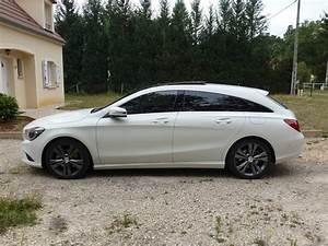 Mercedes Classe C Blanche : loebi pr sentation de ma cla shooting brake sensation blanc cirrus page 1 classe cla ~ Gottalentnigeria.com Avis de Voitures