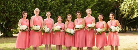 model kebaya seragam pernikahan bridesmaids modern