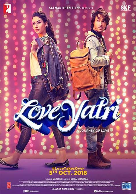 love yatri  showing book  vox cinemas uae