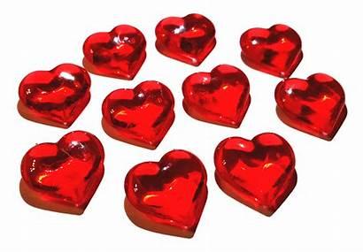 Hearts Topshelfgamer Acrylic Shelf