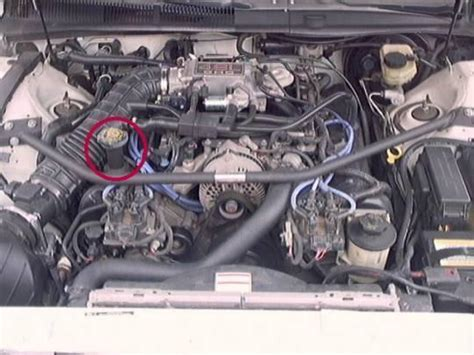 1992 subaru loyale engine how to replace the thermostat in a 1991 subaru loyale