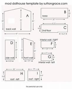 How to Build Miniature Furniture Plans PDF Plans