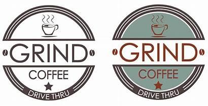 Coffee Modern Company Drive Thru Upmarket Grind