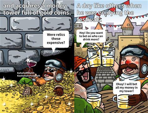 Estos archivos apk hackeados han sido manipulados. Money Tower Saga (Idle RPG) Mod Apk - BOSSDROID