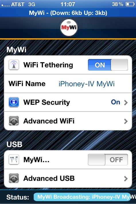 how to tether iphone tethering how to tether the iphone 4