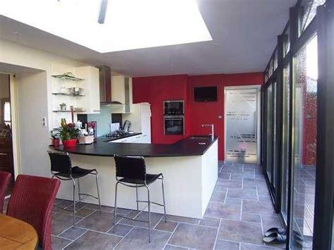 cuisine dans veranda cuisine extension rêve de cuisine dans une véranda cuisine and extensions