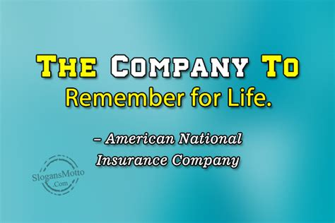 Insurance Company Slogans - Page 2