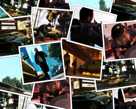 Rockstar Gta 4 Wallpaper Gta Iv Games Wallpapers In Jpg