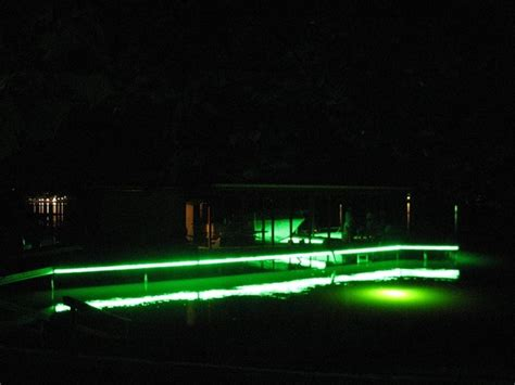 7 best images about custom dock and deck lighting on