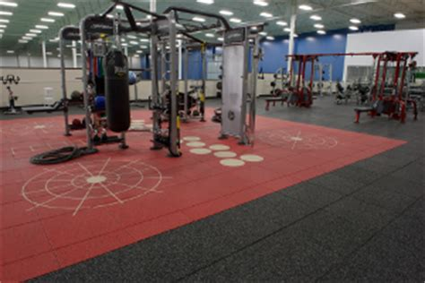 Ecore Flooring Forest Rx Flooring by Ecore Supplies Flooring For Indoor Olympic Sports Complex