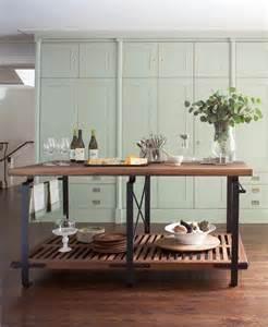 freestanding island for kitchen freestanding industrial kitchen island transitional kitchen