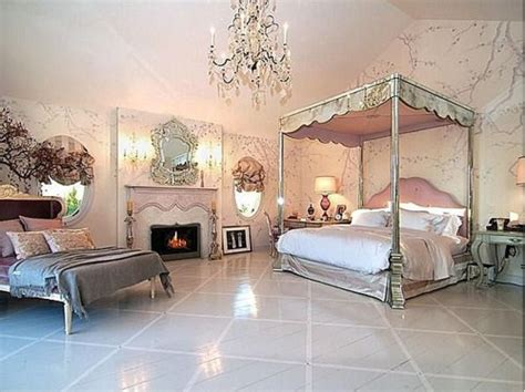 trend   romantic bedrooms
