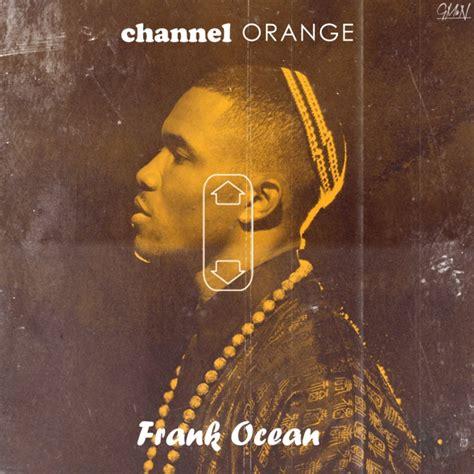 Channel Orange Wallpaper by Frank Channel Orange By Gman918 On Deviantart