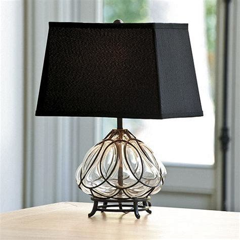 Marrakesh Artichoke Table Lamp  Ballard Designs