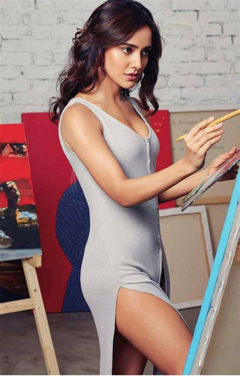 Neha Sharma Hot Photoshoot For Fhm Magazine 2016 Ultra Hd