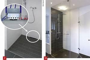 Barrierefreie Dusche Nachträglicher Einbau : barrierefreie dusche nachtr glicher einbau id46 hitoiro ~ Michelbontemps.com Haus und Dekorationen