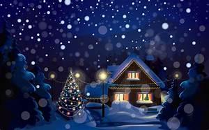 Live Christmas Wallpapers