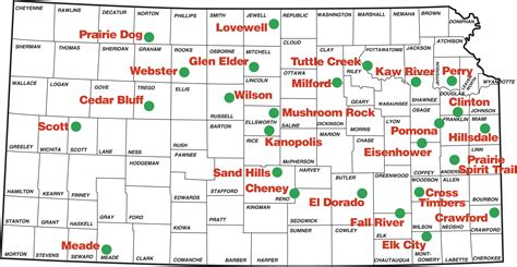 Map Of Kansas Oh Pictures to Pin on Pinterest - PinsDaddy