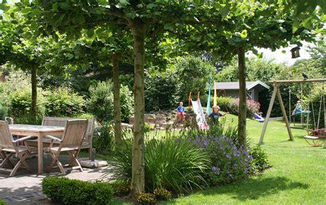 Garten Gestalten Baum by Familiengarten Kleine B 228 Ume Kann Ich Mir Bei Uns So