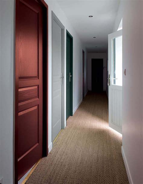 deco porte de chambre peinture murale 20 inspirations pour un intérieur trendy
