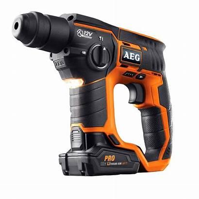 Aeg Cordless Bbh Li Hammer Drill Tools