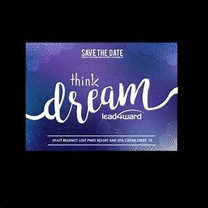 Save The Date Postkarten : save the date postcard for educators conference postkarten flyer printdesign wettbewerb ~ Watch28wear.com Haus und Dekorationen