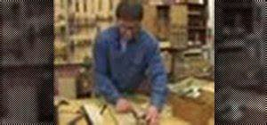 How to Make an easy dovetail layout « Furniture & Woodworking