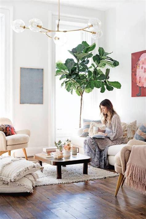 Livingroom Johnston by Ulla Johnson S Home In Domino Magazine Summer 2016