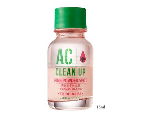 Etude House Ac Clinic Pink Powder Spot (15ml 05 Fl Oz