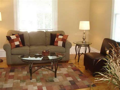 Brown Living Room Color Schemes by Brown Living Room Color Schemes Home Design Options Home