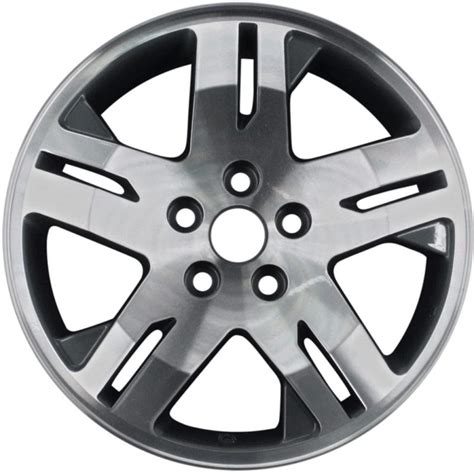 Mitsubishi Endeavor Tire Size by Mitsubishi Endeavor 2008 Oem Alloy Wheels Midwest Wheel