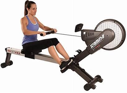 Rowing Stamina Dt Rower Pro Machine Machines