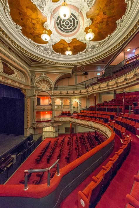 Aberdeen's Tivoli restoration set to be completed by end ...