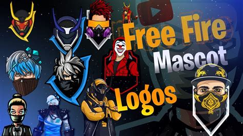 Exact games id must be entered. Free fire gaming mascot logos//Free fire//Mascot//Gaming ...