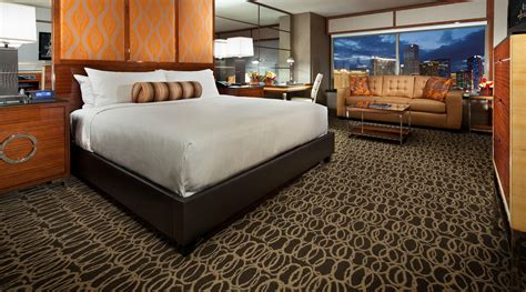 reservation chambre hotel grand king mgm grand las vegas