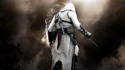 Creed Assassin Widescreen Wallpapers Movies Altair