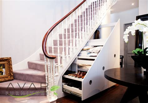 staircase design with storage 21 staircase storage ideas inspirationseek com