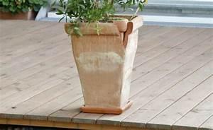 Blumentopf Hoch Aussen : blument pfe aus terracotta reinigen und pflegen mein sch ner garten ~ Sanjose-hotels-ca.com Haus und Dekorationen