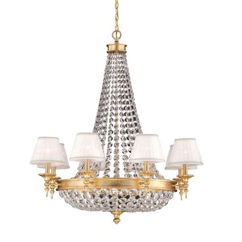 home depot chandeliers canada eurofase pietra collection 12 light gold chandelier the