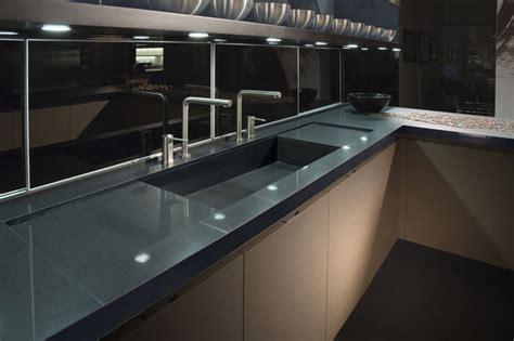 Kuchenarbeitsplatte Glas by K 252 Chenarbeitsplatten K 252 Chenr 252 Ckw 228 Nde Und K 252 Chenfronten Aus