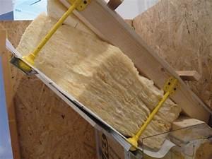 Pose Pare Vapeur Sur Rail Placo : faux plafond sous rampant plus bas quelles type de suspente r solu 7 messages ~ Medecine-chirurgie-esthetiques.com Avis de Voitures