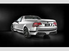 HSV Clubsport, Maloo and Grange SV launched Limited