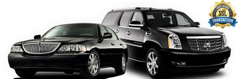 Limo Transportation Services by Detroit Airport Limo Transportation Limousine Service