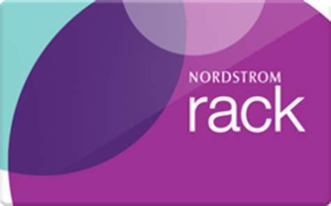 nordstrom rack gift card buy nordstrom rack in only gift cards raise