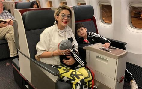 Nikita Mirzani Takut Anak Dibawa Kabur Pengacara Sajad