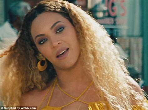 Beyonce Shows Many Hairstyles In Hbo-premiered Lemonade