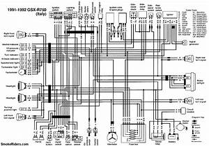 K 5 Gsxr 600 Wiring Diagram