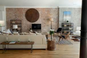 tapeten wohnzimmer ideen exposed brick walls or bad experiences